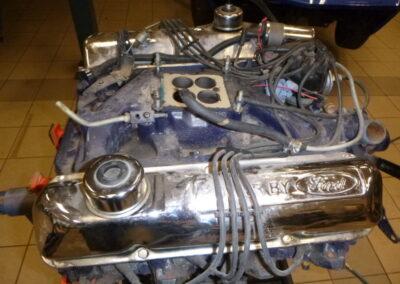 390 Ford Mach1