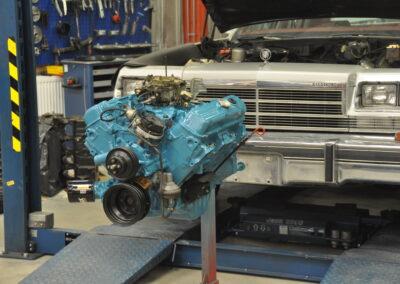 Buick 350