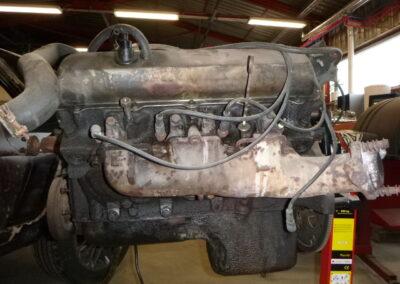 Oldsmobile Toronado 7.0L